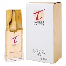 Женские духи Exclusif Elysees Isabelle T №5, 50 мл