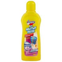 Средство для мытья полов Золушка Альпийская свежесть, 500 мл