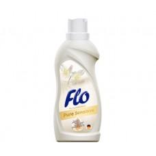 Кондиционер для белья FLO Pure Sensitive (Детский), 1000 мл