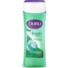 Гель для душа Duru (Дуру) Fresh Горная свежесть, 250 мл