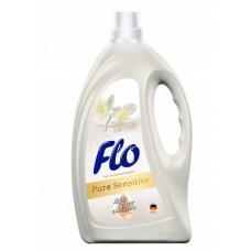 Кондиционер для белья FLO Pure Sensitive (Детский), 2000 мл