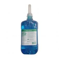 Гель-мыло жидкое с антибактериальным эффектом Картридж, 1000 мл