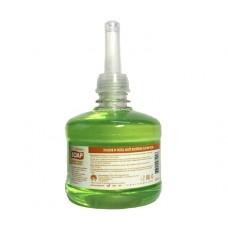 Гель-мыло жидкое для тела и волос Картридж, 500 мл