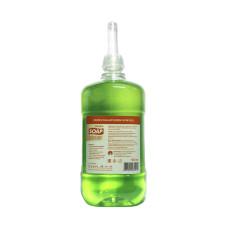 Гель-мыло жидкое для тела и волос Картридж, 1000 мл