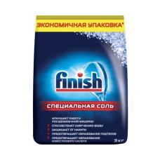 Соль для посудомоечных машин Calgonit Finish (Калгонит Финиш), 3 кг