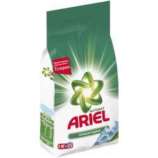 Стиральный порошок автомат Ariel (Ариэль) Горный родник, 3 кг