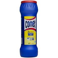 Универсальное чистящее средство Comet (Комет) лимон, 475 г