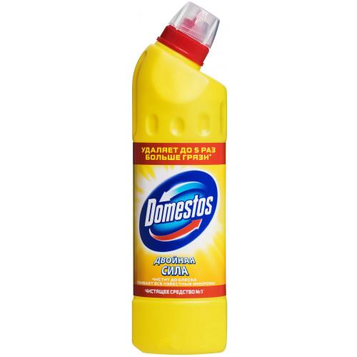 Универсальное средство для чистки Domestos (Доместос) Лимонная свежесть, 500 мл