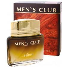 Мужская туалетная вода Men's Club (Мэнс Клаб), 90 мл