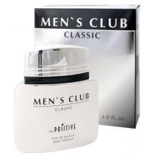 Мужская туалетная вода Men's Club Classic 90 мл