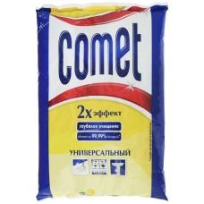 Универсальное чистящее средство Comet (Комет) лимон, пакет 400 г