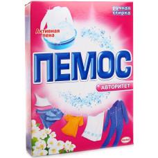 Стиральный порошок для ручной стирки Пемос Авторитет активная пена, 350 г