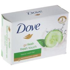 Крем-мыло Dove (Дав) Прикосновение свежести, 135 г