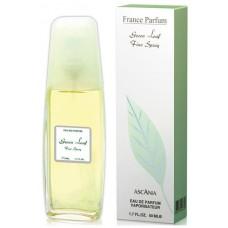 Женская парфюмерная вода Ascania Green Leaf (Аскания Грин Лиф) 50 мл
