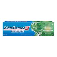Зубная паста Blend-a-Med (Бленд-а-Мед) Комплекс 7 трав Свежесть трав Мята и чебрец, 100 мл