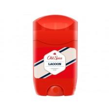 Дезодорант-антиперспирант стик Old Spice (Олд Спайс) Lagoon (Лагуна), 50 г