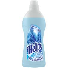 Кондиционер для белья Help (Хелп) Морозное утро, 750 мл