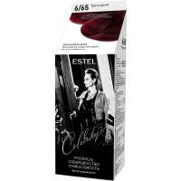 Краска для волос Estel Celebrity (Эстель Селебрити) 6/65 - Бургундский