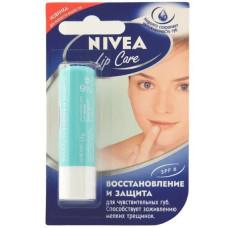 Бальзам для губ Nivea (Нивея) Восстановление и защита, 4,8 г