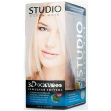 Средство для осветления волос Studio (Студио) 4-6 тонов