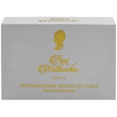 Парфюмированное крем-мыло Pani Walewska (Пани Валевская) White, 100 г