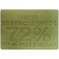 Мыло хозяйственное Старый Мыловар Гост 72 %, 200 г