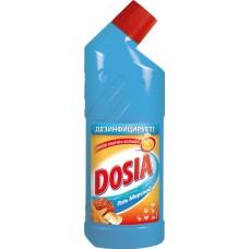Гель с отбеливающим эффектом Dosia (Дося) Морской, 750 мл
