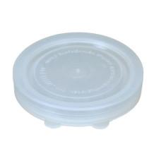 Крышки пластиковые для горячего