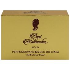Парфюмированное крем-мыло Pani Walewska (Пани Валевская) Gold, 100 г