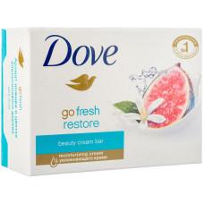 Крем-мыло Dove (Дав) Инжир и лепестки апельсина, 135 г