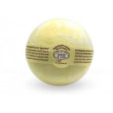 Бурлящие шарики для ванны Savon D Lion Ваниль, 130 г