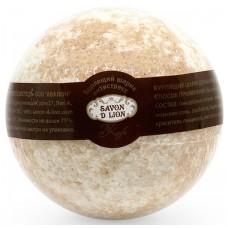 Бурлящие шарики для ванны Savon D Lion Кофе, 130 г