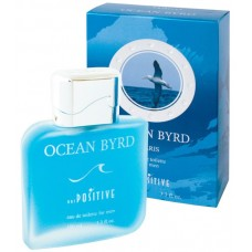 Мужская туалетная вода Ocean Byrd (Океан Бёд), 100 мл