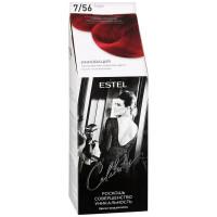 Краска для волос Estel Celebrity (Эстель Селебрити) 7/56 - Бордо