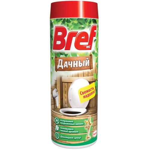 Порошок для туалета Bref (Бреф) Дачный, 450 г