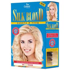 Средство для осветления волос Blond Silk (Блонд Силк) Галант-Косметик