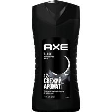 Гель для душа мужской Axe (Акс) Black, 250 мл