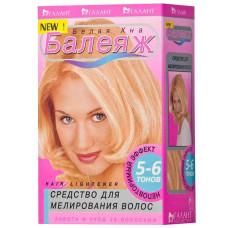 Средство для мелирования волос Балеяж Галант-Косметик