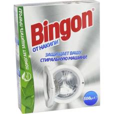 Средство для защиты стиральной машины от накипи Bingon (Бингон), 500 г