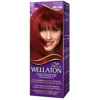 Краска для волос Wellaton (Вэллатон) 66/46 Красная вишня