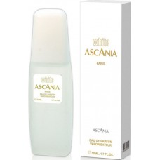 Женская парфюмерная вода Ascania White Armani (Аскания Вайт Армани) 50 мл