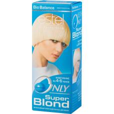 Крем-осветлитель для волос Only Super Blond (Онли Супер Блонд)