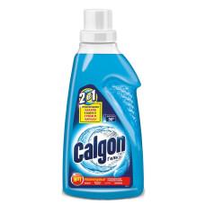 Гель для смягчения воды Calgon (Калгон) 2 в 1, 750 мл
