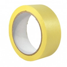 Скотч желтый, 50 мм х 120 м