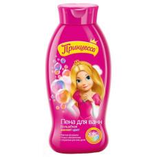 Детская пена для ванн Принцесса. Волшебная, 400 мл