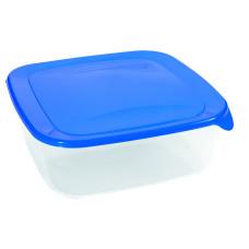 Контейнер для пищевых продуктов, h65 мм, 135х135 мм, 0,8 л