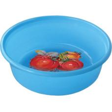 Миска (чаша) пластиковая, h98 мм, d285 мм, 4 л