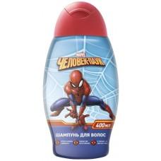 Детский шампунь Spider-Man (Человек паук), 400 мл
