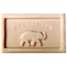 Мыло туалетное Слоненок без упаковки, 100 г