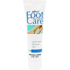 Арома-скраб для ног Bielita (Белита) Foot Care, 100 мл